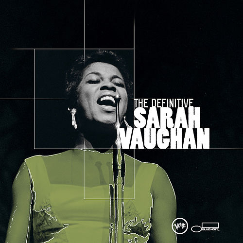 The Definitive Sarah Vaughan de Sarah Vaughan