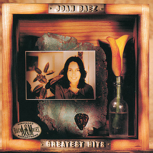 Greatest Hits by Joan Baez