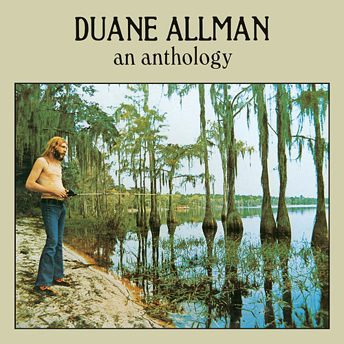 An Anthology van Duane Allman