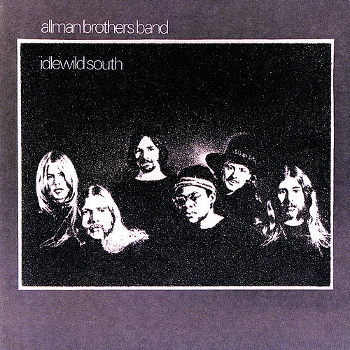 Idlewild South de The Allman Brothers Band