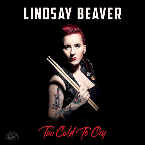 Too Cold To Cry de Lindsay Beaver