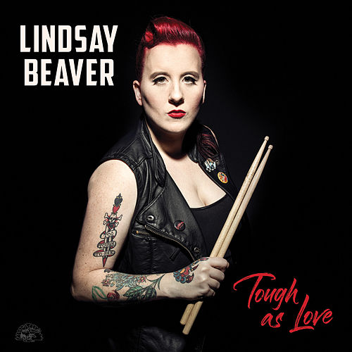 Tough As Love de Lindsay Beaver