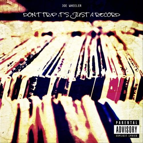 Don't Trip It's Just a Record de Joe Wheeler