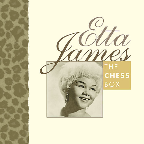 The Chess Box von Etta James