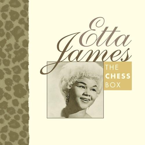 The Chess Box by Etta James