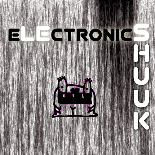 Electronics E.P. by le Shuuk