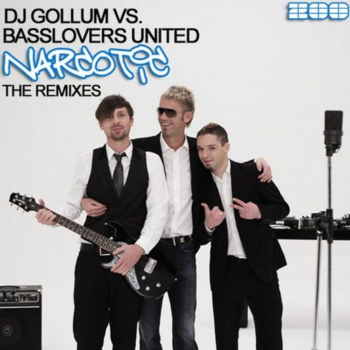 Narcotic (The Remixes) von DJ Gollum