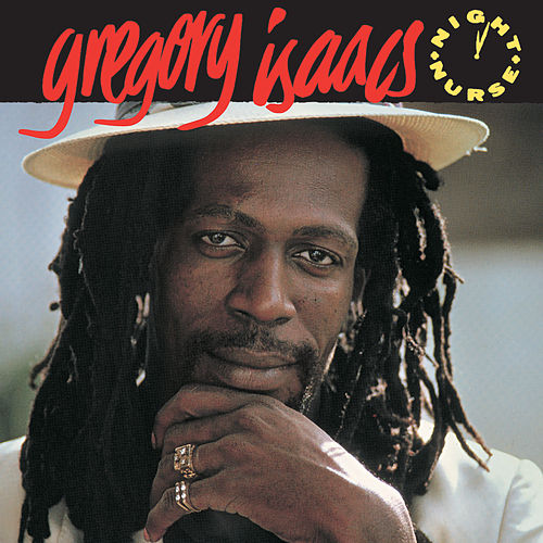 Night Nurse de Gregory Isaacs