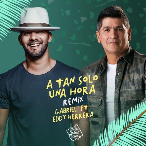 A Tan Solo una Hora (Remix) by Gabriel