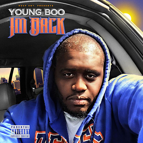 I'm Back von Young Boo