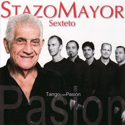 Tango con Pasion von StazoMayor