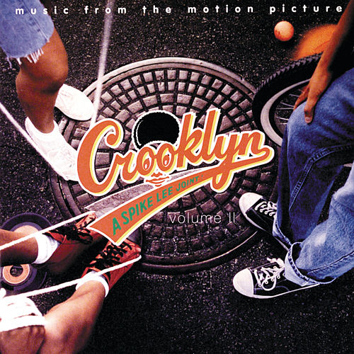 Crooklyn Volume II von Various Artists