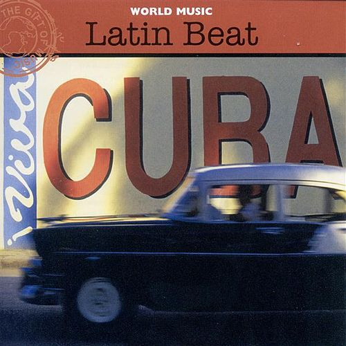 Latin Music Latin Beat de Buena Vista Social Club