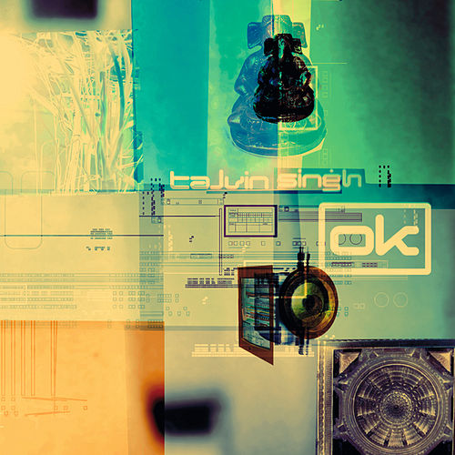 OK (Expanded Edition) by Talvin Singh