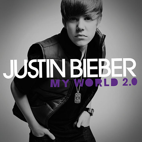 My World 2.0 fra Justin Bieber
