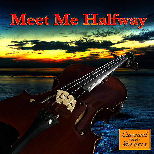 Meet Me Halfway (Made Famous by Black Eyed Peas) (Symphonic Version) von The Orchestral Academy Of Los Angeles