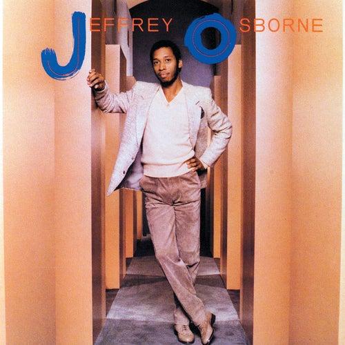 Jeffrey Osborne de Jeffrey Osborne