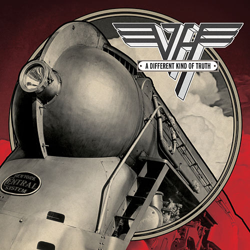 A Different Kind Of Truth von Van Halen