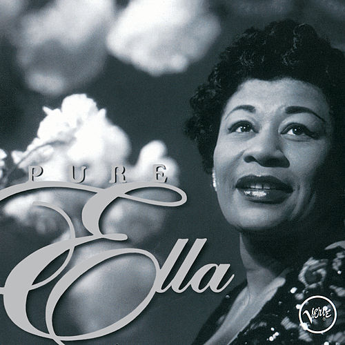 Pure Ella by Ella Fitzgerald