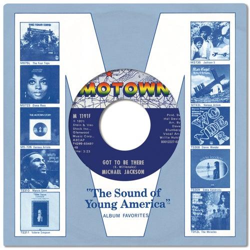 The Complete Motown Singles Vol. 11B: 1971 de Various Artists