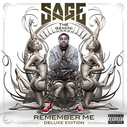 Remember Me (Deluxe Booklet Version) by Sage The Gemini