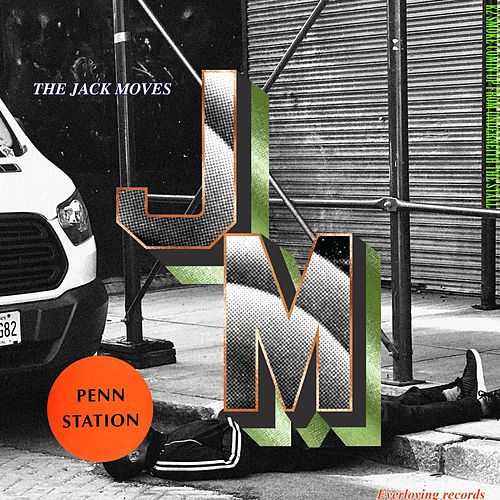 Penn Station by The Jack Moves