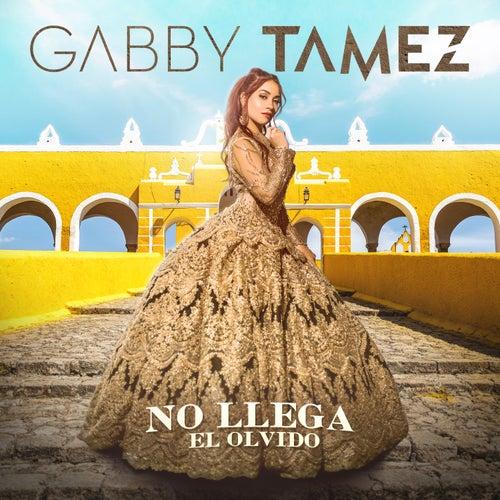 No Llega El Olvido von Gabby Tamez