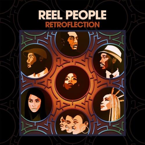Retroflection de Reel People