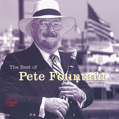 Best Of Pete Fountain by Pete Fountain