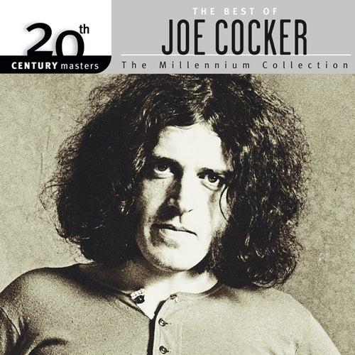 20th Century Masters: The Best Of Joe Cocker (The Millennium Collection) de Joe Cocker