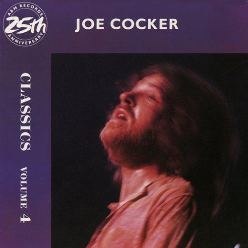 Classics (Vol.4) by Joe Cocker