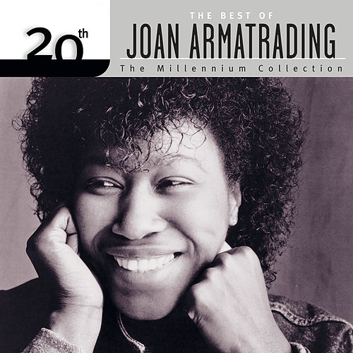 20th Century Masters: The Best Of Joan Armatrading - The Millennium Collection (Reissue) di Joan Armatrading