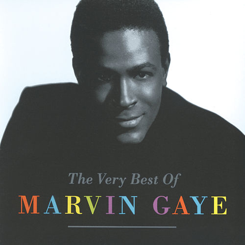 The Very Best Of Marvin Gaye de Marvin Gaye