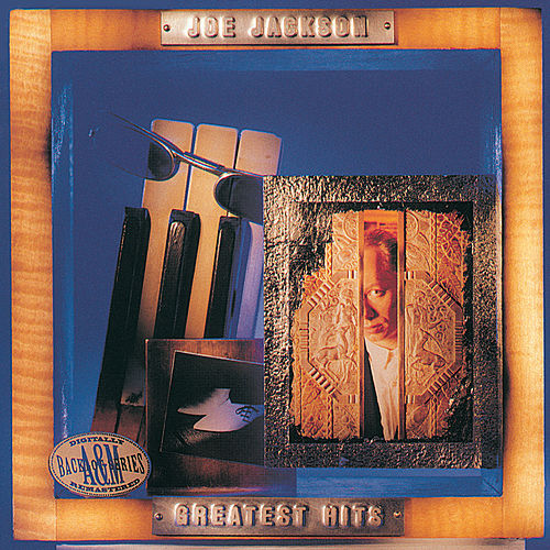 Greatest Hits: Joe Jackson (Reissue) by Joe Jackson
