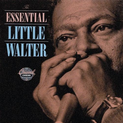 The Essential Little Walter fra Little Walter