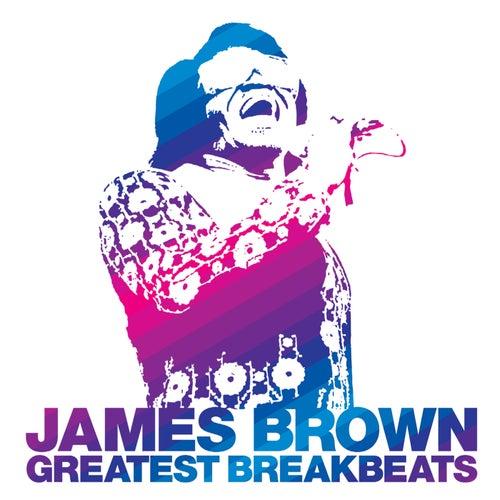 Greatest Breakbeats de James Brown