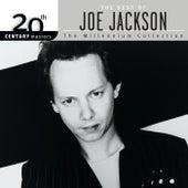 20th Century Masters: The Millennium Collection: Best Of Joe Jackson by Joe Jackson