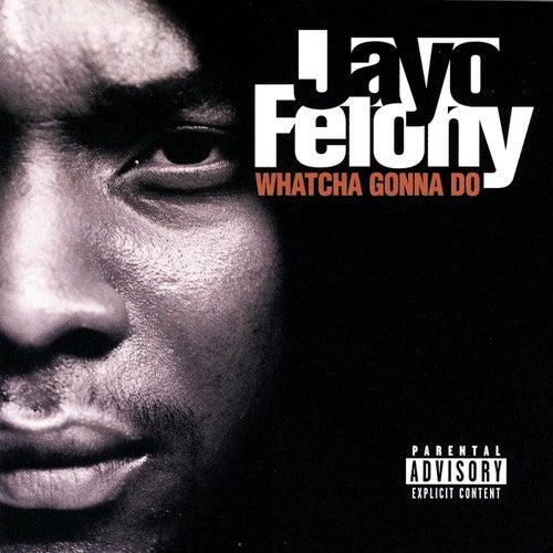 Whatcha Gonna Do von Jayo Felony