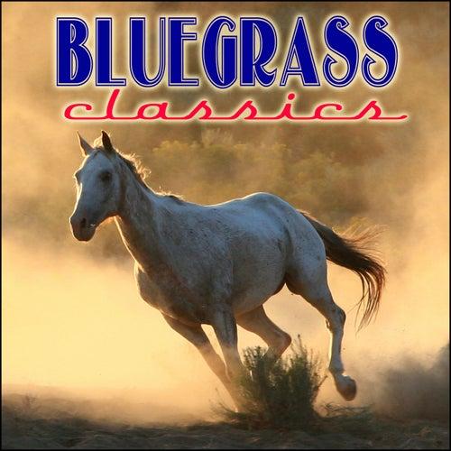 Bluegrass Classics de Various Artists