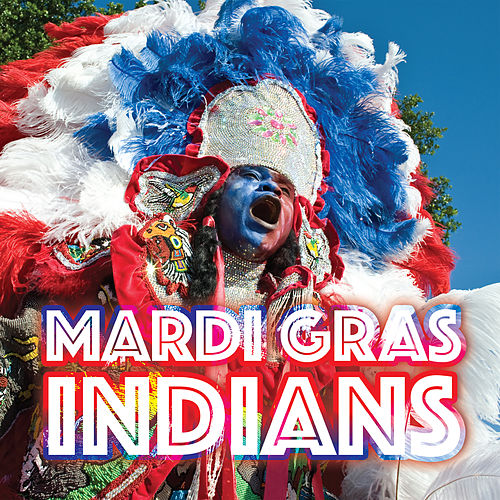Mardi Gras Indians de Various Artists