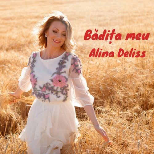 Bădița meu by Alina Deliss