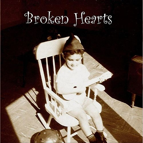 Broken Hearts by Ramy