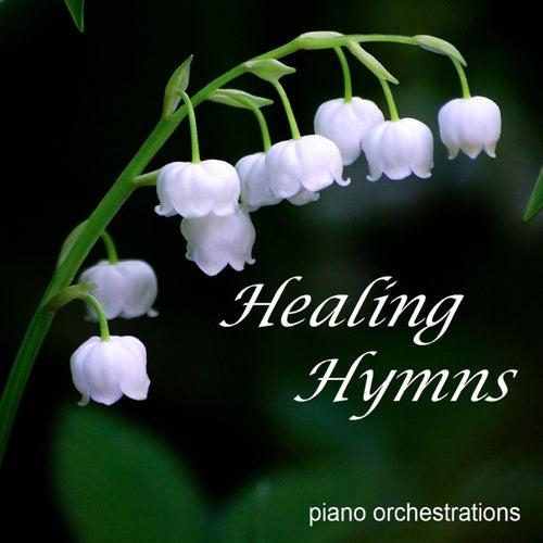 Healing Hymns de Mary Beth Carlson