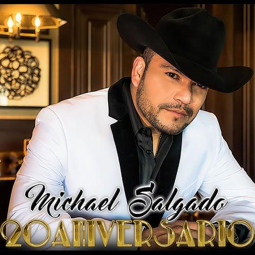 20 Aniversario de Michael Salgado