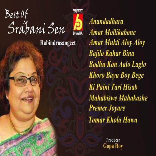 Best of Srabani Sen by Srabani Sen