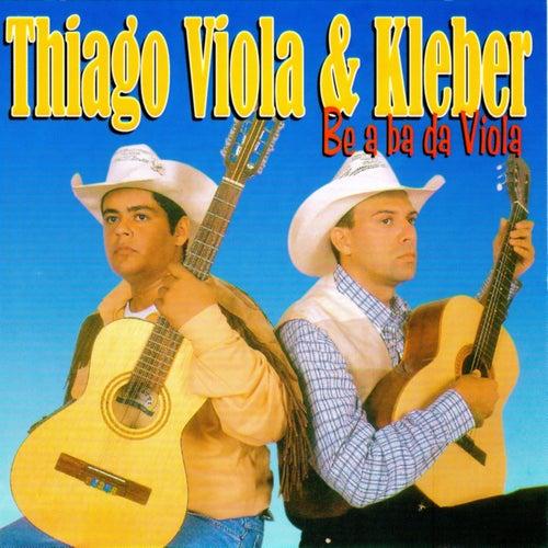 Bê-Á-Bá da Viola by Thiago Viola