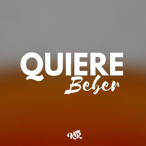 Quiere Beber (feat. Frae DJ) de Kevo DJ