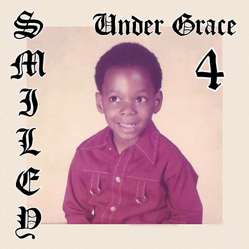Under Grace 4 by Smiley