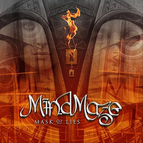 Mask of Lies (Expanded Edition) de Mindmaze