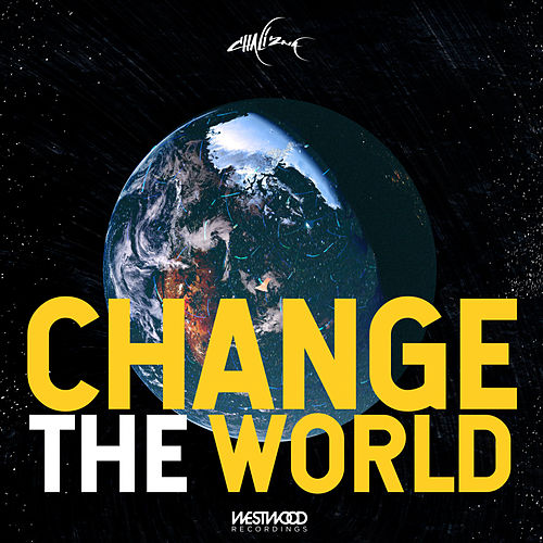 Change The World de Chali 2NA